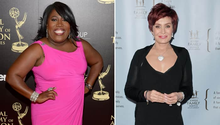 "'The Talk's Sheryl Underwood Responds To Co-Host Sharon Osbourne's Exit ""She Had To Do The Best For Her Life"""