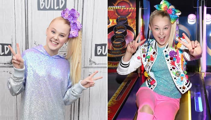 JoJo Siwa Says She 'Couldn't Sleep For 3 Days' After Coming Out As A Member Of The LGBTQ Community