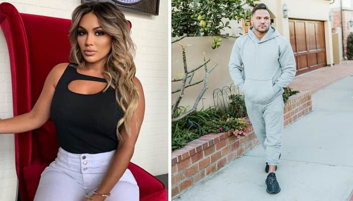 Ronnie Ortiz-Magro's Ex Jenn Harley Tells His Girlfriend To 'Get Out And Run' After His Latest Domestic Violence Arrest