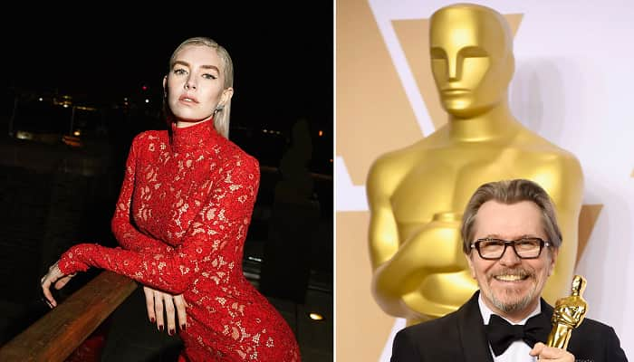 Who Will Win At The 2021 Oscars Full List Of Nominees