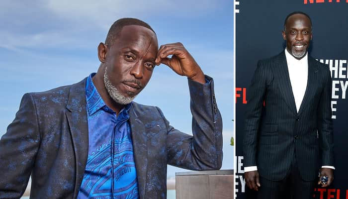'The Wire' Actor Michael K. Williams Dies