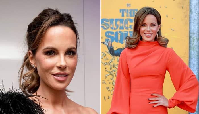 Kate Beckinsale Hospitalized After Back Injury While Filming New Movie In Las Vegas