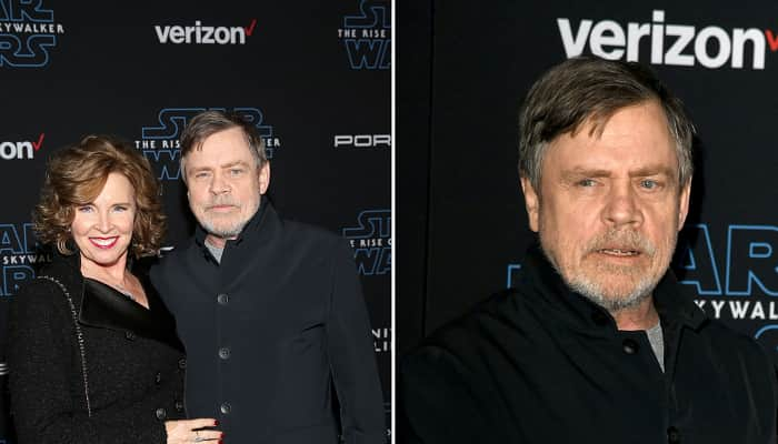 Mark Hamill Tweeted His Own Name After A Fan Speculated It Would Go Viral, He Ended Up Trending On Twitter