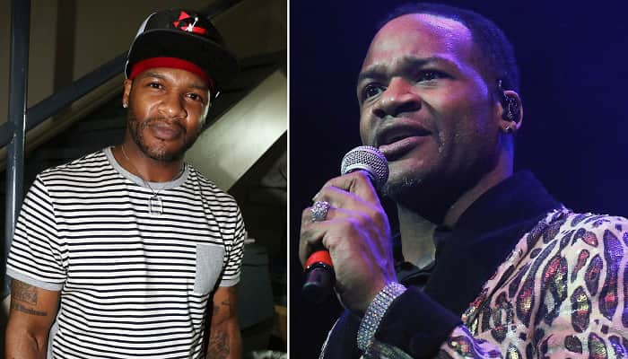 New Jersey R&B Singer Jaheim Hoagland Accused Of Starving 15 Dogs