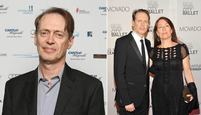 Steve Buscemi Opens Up About What He Saw At Ground Zero After 911 Attacks