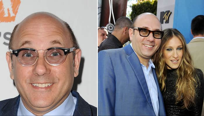 """""""Sex And City"""" Actor, Willie Garson Is Dead"""