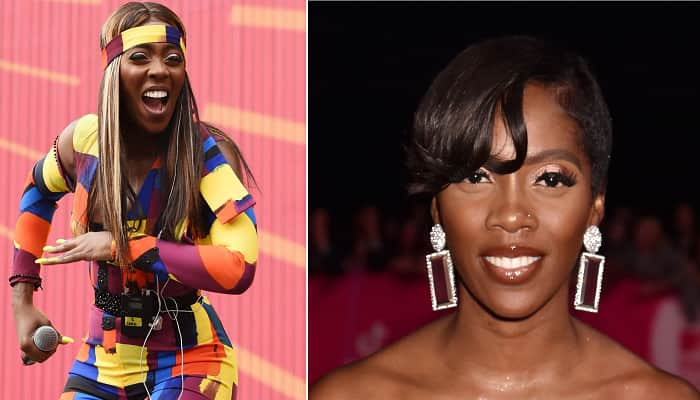 Afrobeats Star Tiwa Savage Slams Would-be Extorter After Intimate Tape Leak
