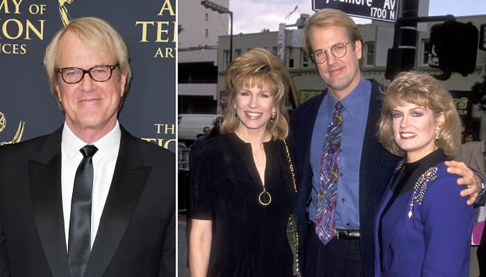 John Tesh Had A Cancer Relapse A Year Ago That Required His Prostate To Be Removed But He Is Now In Remission Six Years After He Was Told He Would Die