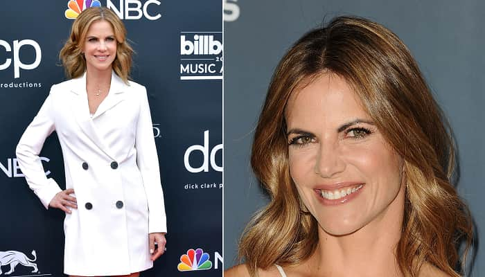 Natalie Morales Excited To 'Start Something Different' As She Joins The Talk After NBC Exit
