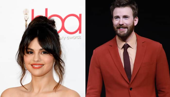 Selena Gomez And Chris Evans Fans Start Wild Theory That They're Dating On Twitter